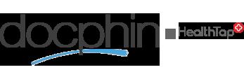 Docphin logo